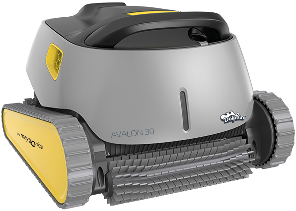 Avalon Series - Maytronics Pool Cleaner