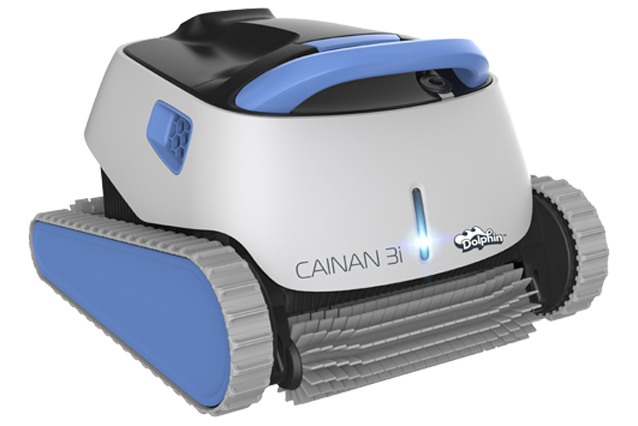 CAINAN series - Maytronics Pool Cleaner