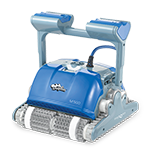 M 500 - Dolphin Pool Cleaner by Maytronics