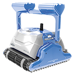 AMS 30 - Dolphin Pool Cleaner by Maytronics