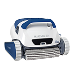 Blue Maxi 30 - Dolphin Pool Cleaner by Maytronics