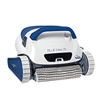 Blue Maxi 35 - Dolphin Pool Cleaner by Maytronics