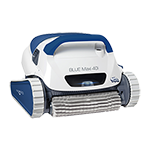 Blue Maxi 40i - Dolphin Pool Cleaner by Maytronics