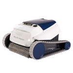 Blue Maxi 10 - Dolphin Pool Cleaner by Maytronics