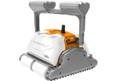 Acuarius R6 - Dolphin Pool Cleaner by Maytronics