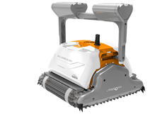 Acuarius R4 - Dolphin Pool Cleaner by Maytronics