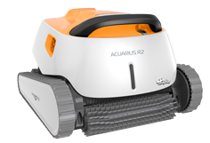 Acuarius R2 - Dolphin Pool Cleaner by Maytronics