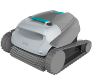 SX 10 - Dolphin Pool Cleaner by Maytronics
