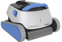 Cainan 3 - Dolphin Pool Cleaner by Maytronics