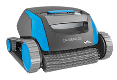Carrera 25 - Dolphin Pool Cleaner by Maytronics