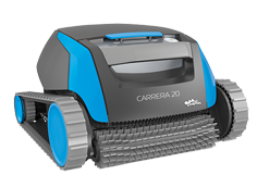 Carrera 20 - Dolphin Pool Cleaner by Maytronics