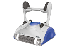 Cosmos 20 - Dolphin Pool Cleaner by Maytronics