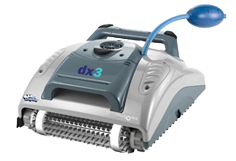 DX 3 - Dolphin Pool Cleaner by Maytronics