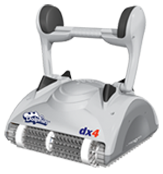 DX 4 - Dolphin Pool Cleaner by Maytronics