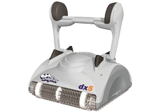 DX 5 - Dolphin Pool Cleaner by Maytronics