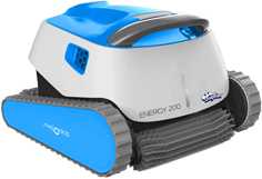Energy 200 - Dolphin Pool Cleaner by Maytronics