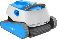 Energy 300 - Dolphin Pool Cleaner by Maytronics