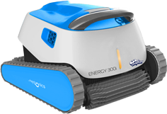 Energy 300i - Dolphin Pool Cleaner by Maytronics