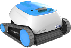 Energy C - Dolphin Pool Cleaner by Maytronics