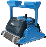 F 60 - Dolphin Pool Cleaner by Maytronics