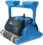F 50 - Dolphin Pool Cleaner by Maytronics