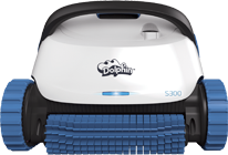 S 300 - Dolphin Pool Cleaner by Maytronics