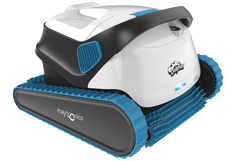 S 300i - Dolphin Pool Cleaner by Maytronics