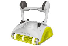 Triton Plus - Dolphin Pool Cleaner by Maytronics