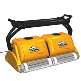 2X2 Gyro PRO  - Dolphin Pool Cleaner by Maytronics