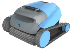 Zfun - Dolphin Pool Cleaner by Maytronics