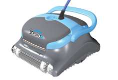 Zenit 12 - Dolphin Pool Cleaner by Maytronics