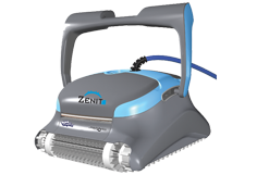 Zenit 15 - Dolphin Pool Cleaner by Maytronics