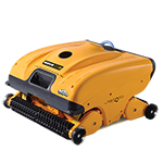 Wave 200 - Dolphin Pool Cleaner by Maytronics